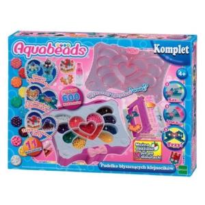 Aquabeads Pudełko błyszczących klejnocików.jpg