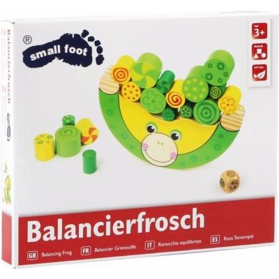 Balansująca żaba - gra zręcznościowa i logiczna.jpg