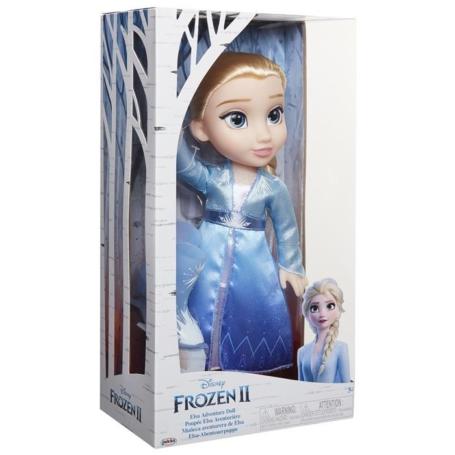 Frozen 2 Kraina Lodu lalka Elsa.jpg