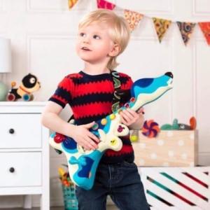 Gitara elektryczna - piesek.jpg
