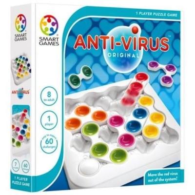 Gra AntyWirus, Smart Games.jpg