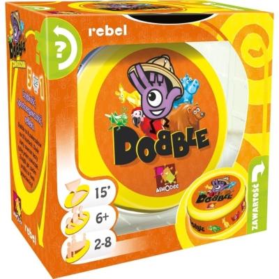 Gra Dobble - Zwierzaki.jpg