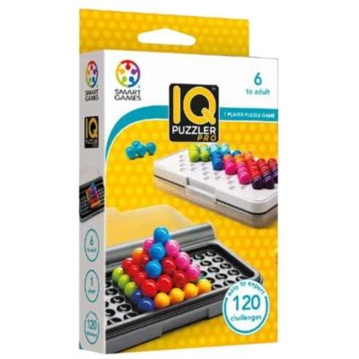 Gra IQ Puzzler Pro, Smart Games.jpg
