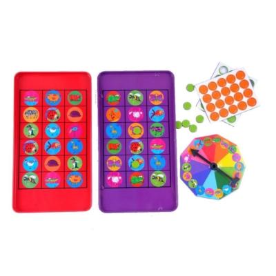 Gra magnetyczna The Purple Cow - Bingo.jpg