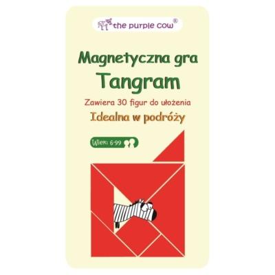 Gra magnetyczna The Purple Cow - Tangram.jpg
