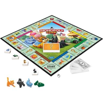 Gra planszowa - Monopoly Junior .jpg