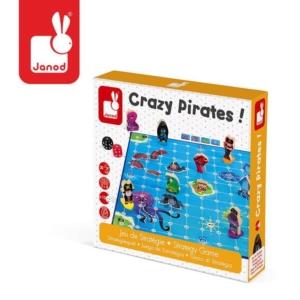 Gra strategiczna Zwariowani piraci.jpg