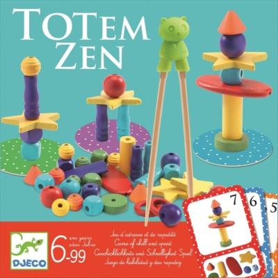 Gra zręcznościowa - Totem Zen.jpg