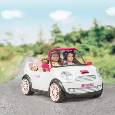 Kabriolet dla lalek Lori.jpg