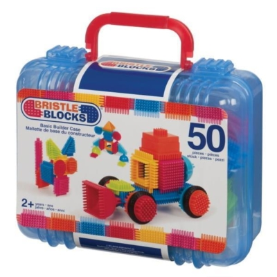 Klocki jeżyki w walizce - 50 elementów.jpg