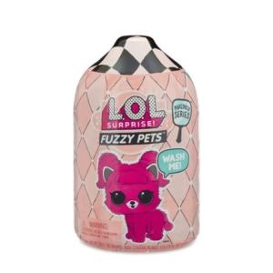L.O.L. SURPRISE - Zwierzątko Fuzzy Pets.jpg
