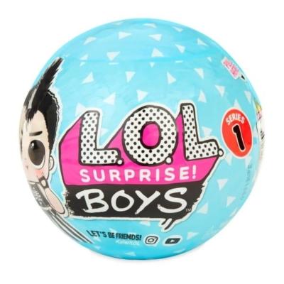 L.O.L. SURPRISE - BOYS laleczka LOL Surprise.jpg