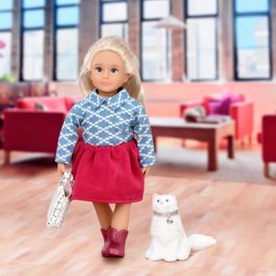 Lalka Lori - KAYDENCE z kotkiem.jpg
