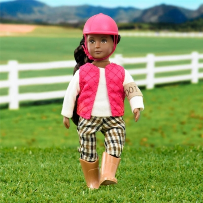 Lalka Lori - SERAYA dżokejka.jpg