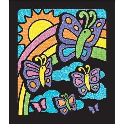 Magic velvet - Kolorowanka welwetowa - Motylki.jpg