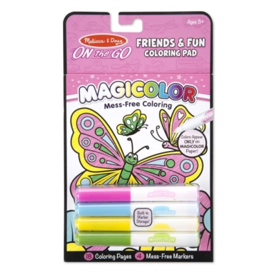 Magiczna kolorowanka przyjaciele - Magicolor.jpg