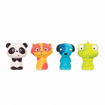 Pacynki na palce - Zwierzaki B.toys.jpg
