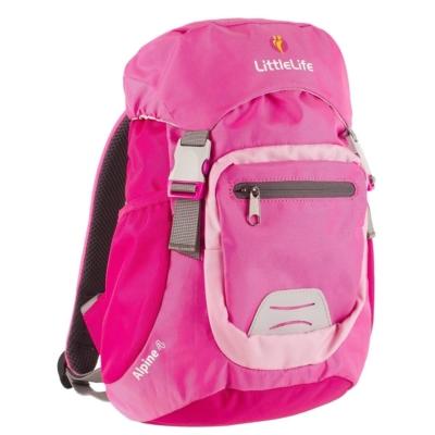 Plecaczek LittleLife Alpine 4 Pink.jpg