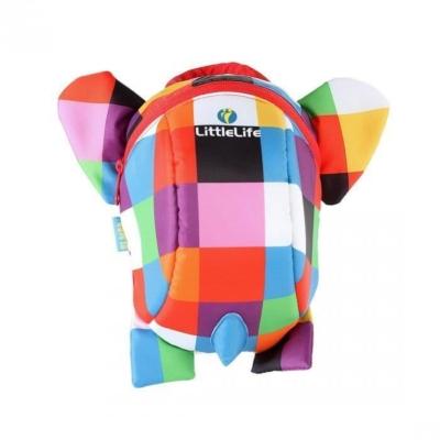 Plecaczek LittleLife Animal Pack - Słoń Elmer.jpg