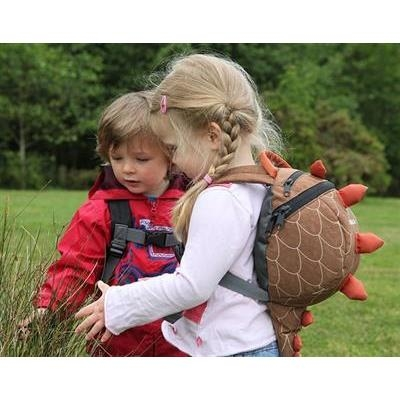 Plecaczek LittleLife Animal - Dinozaur.jpg