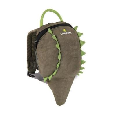 Plecaczek LittleLife Animal - Krokodyl.jpg