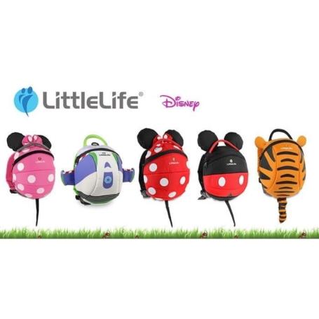 Plecaczek LittleLife Disney Buzz Astral.jpg
