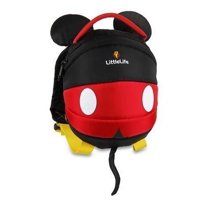 Plecaczek LittleLife Disney - Myszka Mickey.jpg