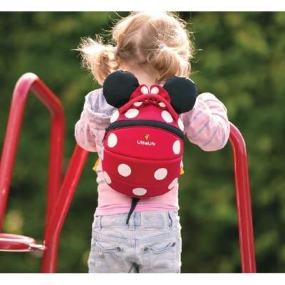 Plecaczek LittleLife Disney - Myszka Minnie.jpg