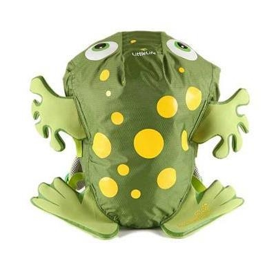 Plecaczek LittleLife SwimPak 3+ Frog - Green.jpg