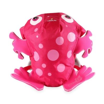 Plecaczek LittleLife SwimPak 3+ Frog - Pink.jpg