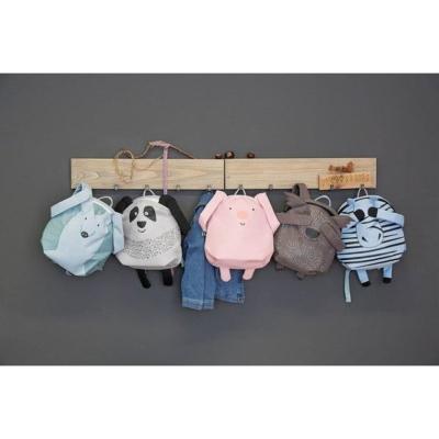 Plecak About Friends z magnesami Zebra Kaya.jpg