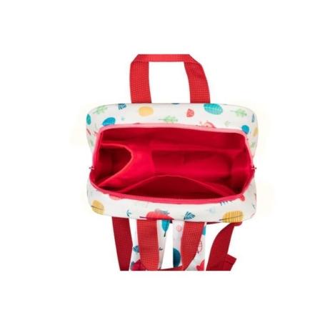 Plecak Czerwony Kapturek - Lilliputiens .jpg