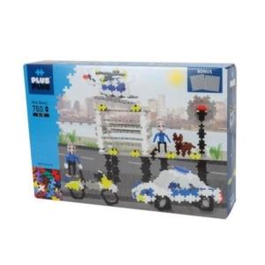Plus Plus - Mini Basic - Policja 760 szt.jpg