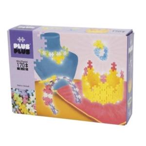 Plus Plus - Mini Pastel - Biżuteria 170 szt.jpg