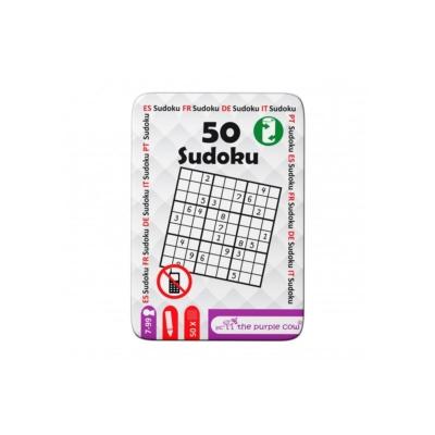 Podróżne łamigłówki - 50 Sudoku.jpg
