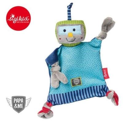 Przytulaczek - komforter Robot Papa&Me.jpg
