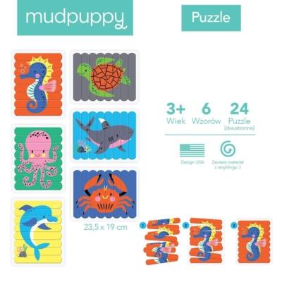 Puzzle Patyczki Morskie stworzenia 24 elementy.jpg