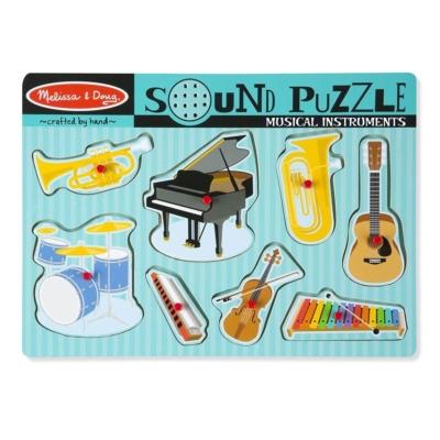 Puzzle dźwiękowe - Instrumenty muzyczne.jpg