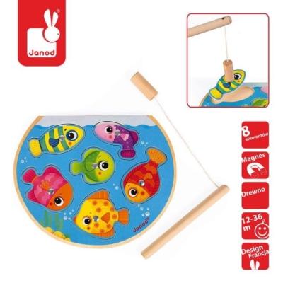 Puzzle z magnesami Szybkie rybki z wędką.jpg