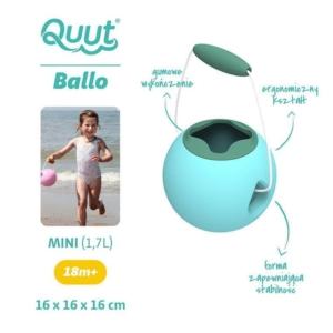 QUUT Małe wiaderko wielofunkcyjne Mini Ballo Vinta.jpg