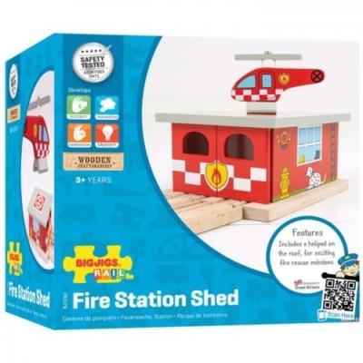 Remiza strażacka dla pociągów.jpg