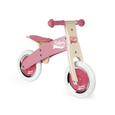 Rowerek biegowy różowy Little Bikloon 2+.jpg