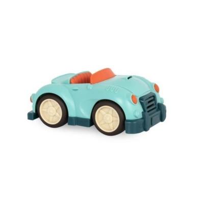 Samochód wyścigowy - niebieski, Wonder Wheels .jpg