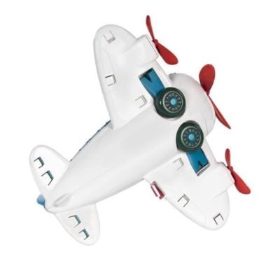 Samolot, Wonder Wheels.jpg