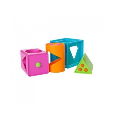 Sześcian Mądrali 1-2-3. Smarty Cube.jpg