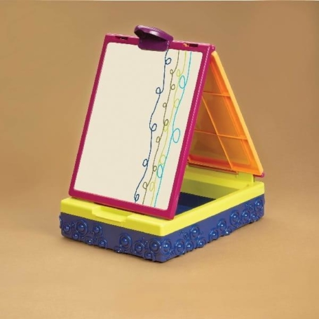 Take It Easel – walizka sztaluga małego artysty.jpg