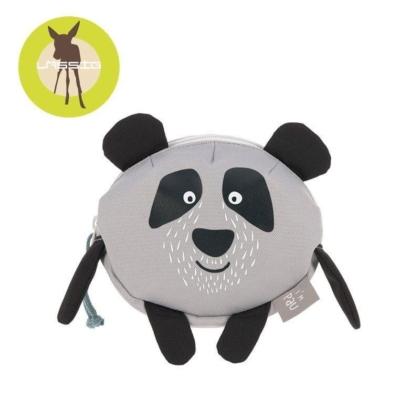 Torebka listonoszka mini-nerka About Friends Panda.jpg