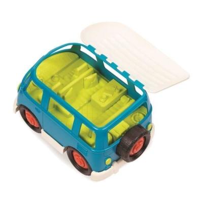 Van - busik, Wonder Wheels.jpg