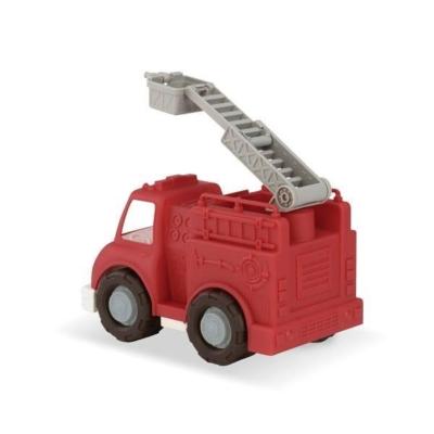 Wóz strażacki, Wonder Wheels.jpg