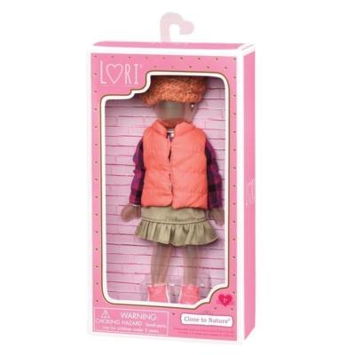 Zestaw ubranek dla lalek Lori z kamizelką i czapką.jpg